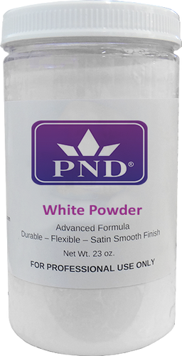 PND White Powder 23 oz.