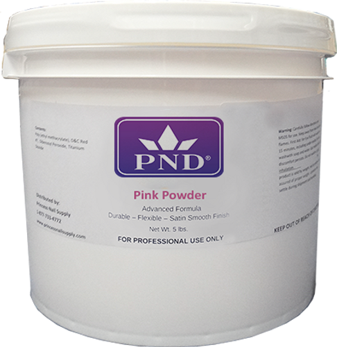 PND Pink III Powder 5 lbs.