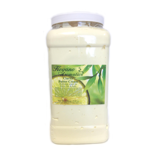 Keyano Manicure & Pedicure - Clarity Butter Cream 1 Gal