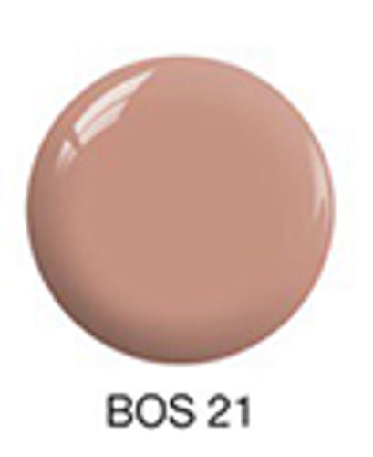 SNS Powder Color 1 oz - #BOS21 Natural Blush