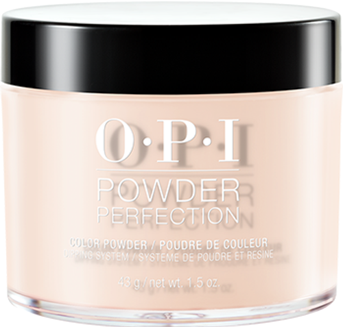 25% OFF - OPI Dipping Color Powders - #DPV31 Be There in a Prosecco 1.5 oz