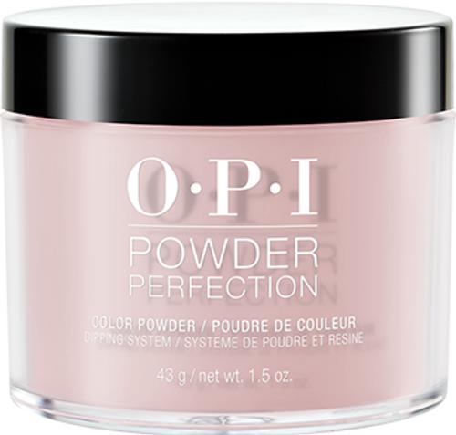 OPI Dipping Color Powders - #DPA60 Don't Bossa Nova Me Around 1.5 oz