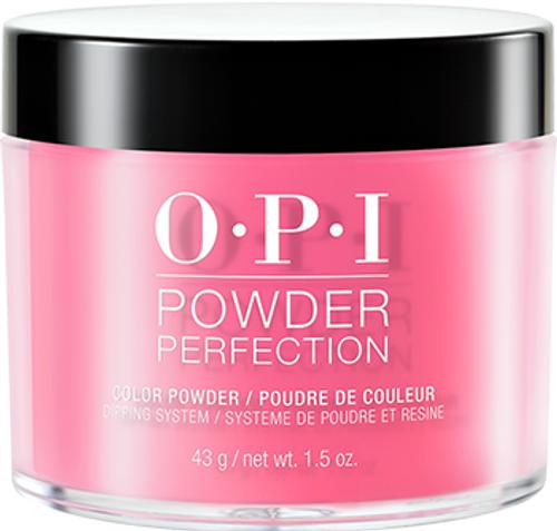 OPI Dipping Color Powders - #DPA68 Kiss Me I'm Brazilian 1.5 oz