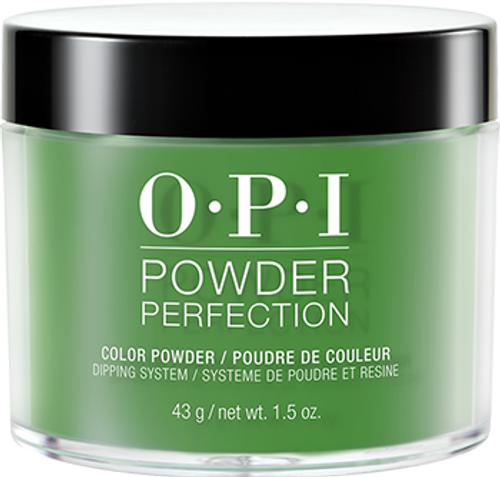 25% OFF - OPI Dipping Color Powders - #DPN60 I'm Sooo Swamped! 1.5 oz