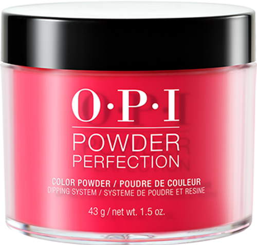 25% Off - OPI  Dipping Color Powders - #DPN56 She's a Bad Muffuletta! 1.5 oz
