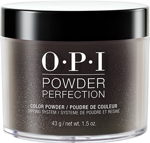 25% Off - OPI  Dipping Color Powders - #DPB59 My Private Jet 1.5 oz