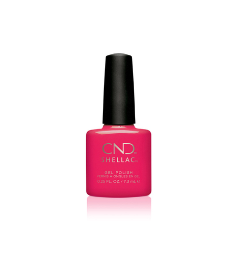 CND SHELLAC UV Color Coat - #92348 Offbeat - Boho Spirit Collection .25 oz