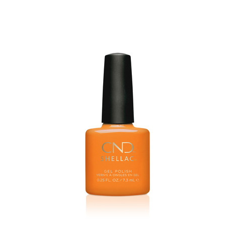 CND SHELLAC UV Color Coat - #92351 Gypsy - Boho Spirit Collection .25 oz