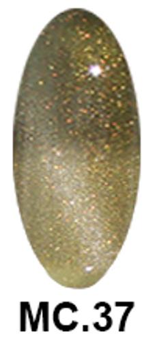 NICo Cateye 3D Gel Polish 0.5 oz - MOOD CHANGING - Color #MC.37