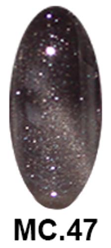 NICo Cateye 3D Gel Polish 0.5 oz - MOOD CHANGING - Color #MC.47