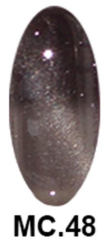 NICo Cateye 3D Gel Polish 0.5 oz - MOOD CHANGING - Color #MC.48