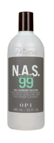 OPI N.A.S 99 Nail Cleasing Solution 16 oz