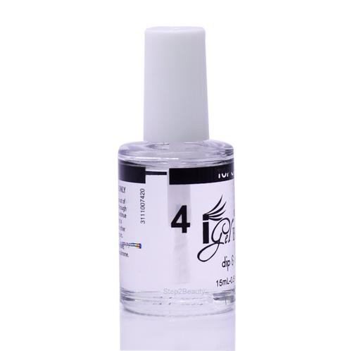 iGel Dip & Dap Powder - #4 TOP COAT 0.5 oz