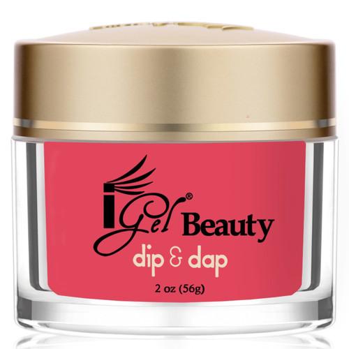 iGel Dip & Dap Powder - DD43 PINK UP 2oz