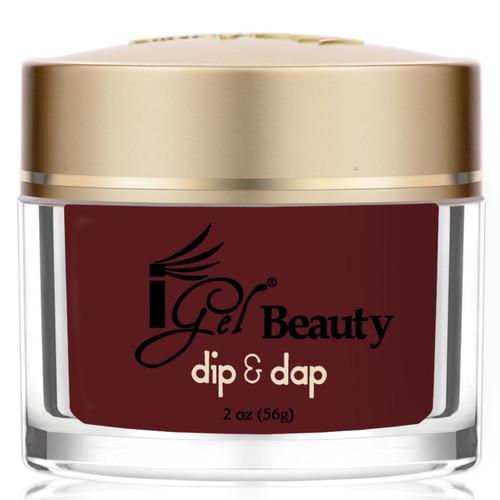 iGel Dip & Dap Powder - DD85 DAREDEVIL 2oz