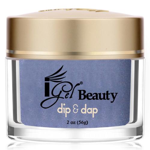 iGel Dip & Dap Powder - DD99 PURPLE RAIN 2oz