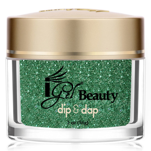 iGel Dip & Dap Powder - DD158 MISTLETOE 2oz