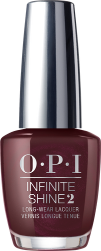 OPI Infinite Shine - #HRK27 - Black to Reality - Nutcracker Collection .5 oz