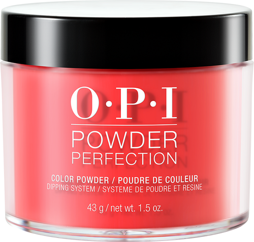 20% OFF - OPI Dipping Color Powders - #DPA69 Live.Love.Carnival 1.5 oz