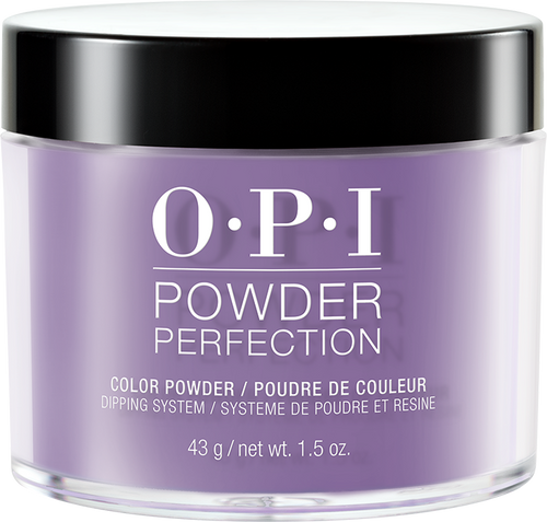 20% OFF - OPI Dipping Color Powders - #DPB29 Do You Lilac It? 1.5 oz