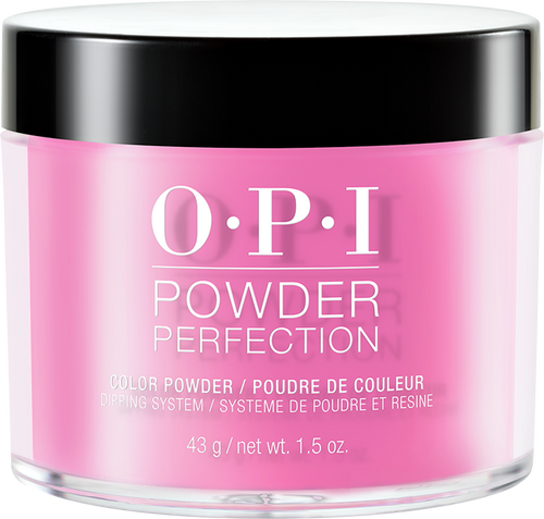 20% OFF - OPI Dipping Color Powders - #DPF80 Two-timing the Zones 1.5 oz