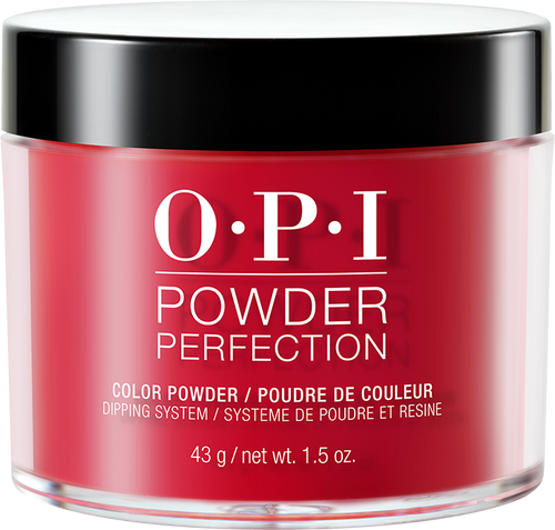 25% OFF - OPI Dipping Color Powders - #DPV29 Amore at the Grand Canal 1.5 oz