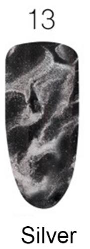 DND DC Gel Ink - #13 Silver .6 oz