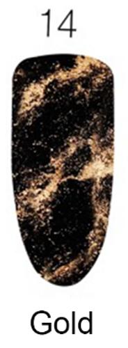DND DC Gel Ink - #14 Gold .6 oz