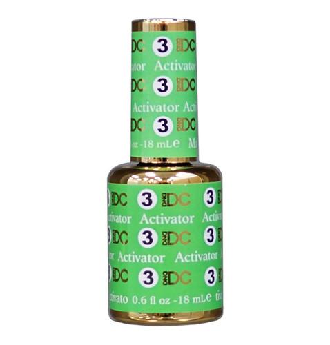 DND DC Dip Liquid - #3 Activator .6 oz