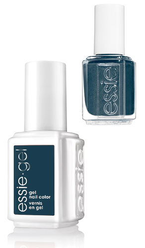 Essie Gel + Lacquer - #736G #736 Cause & Reflect - Serene Slates Collection