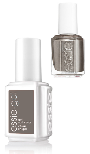 Essie Gel + Lacquer - #944G #944 Gadget-Free - Serene Slates Collection