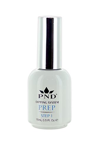 PND Dip Liquid - #1 Prep .5 oz