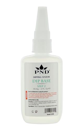 PND Dip Liquid - #2 Dip Base Refill 2 oz