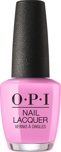 OPI Lacquer -#NLT81 Another Ramen-tic Evening - Tokyo Collection .5 oz