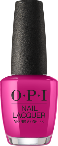 OPI Lacquer -#NLT83 Hurry-juku Get This Color! - Tokyo Collection .5 oz