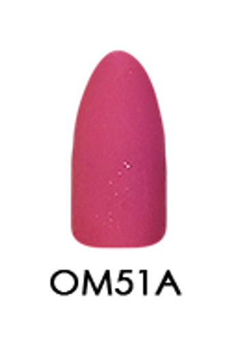 Chisel Acrylic & Dipping 2 oz - OM51A - Ombre A Collection