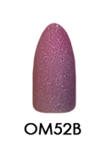 Chisel 2in1 Acrylic & Dipping 2 oz - OM52B - Ombre B Collection