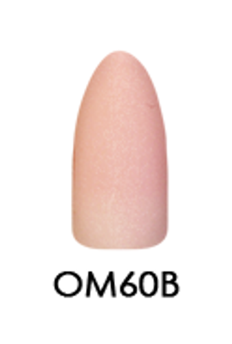 Chisel 2in1 Acrylic & Dipping 2 oz - OM60B - Ombre B Collection