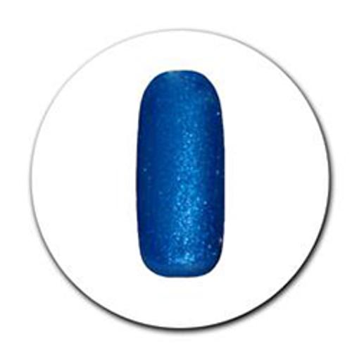 Wavegel Dip Powder 2oz - #117(W84117) COLBALT GLIMMER