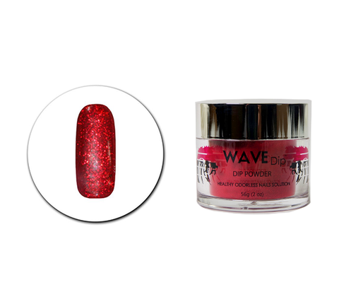 Wavegel Dip Powder 2oz - #123(WG123) HOLIDAY CHEER