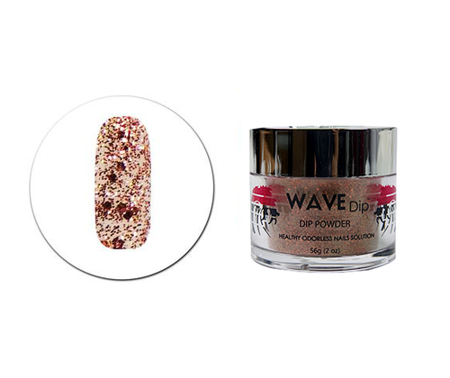 Wavegel Dip Powder 2oz - #209(W209) STAR GAZER