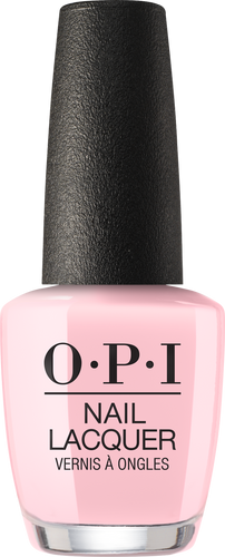 OPI Lacquer -#NLSH1 Baby, Take a Vow - Always Bare For You Collection .5 oz