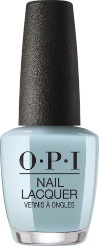 OPI Lacquer -#NLSH6 Ring Bare-er - Always Bare For You Collection .5 oz