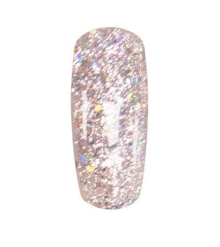 PND Super Platinum Soak Off Gel .5 oz - A15