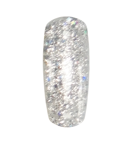 PND Super Platinum Soak Off Gel .5 oz - A18