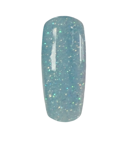 PND Hologram Soak Off Gel .5 oz - H01
