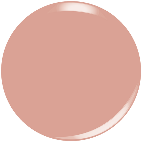 Kiara Sky Gel + Lacquer - #G605 Bare Skin - In The Nude Collection
