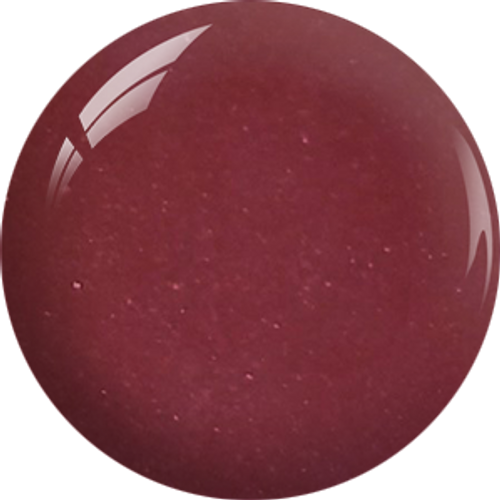 SNS Powder Color 1 oz - #BM34 Poppy Red