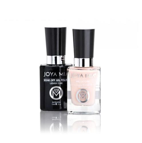 Joya Mia InSync Matching Gel + Lacquer .5 oz - DPI-14