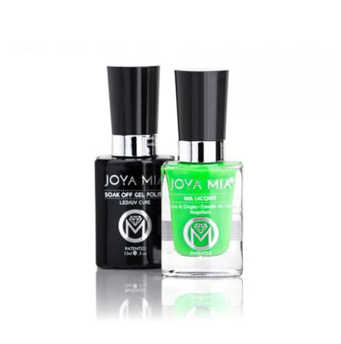 Joya Mia InSync Matching Gel + Lacquer .5 oz - DPI-43